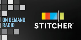 STITCHER ON DEMAND RADIO