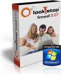 Free Download Software Look 'n' Stop Firewall 2.07
