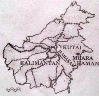 Kerajaan Kutai, Muncul Sebagai Tanda Berakhirnya Masa Pra Sejarah