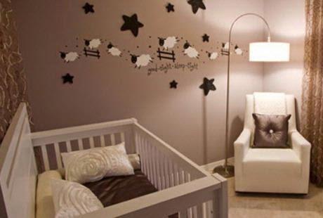 warna kamar bayi