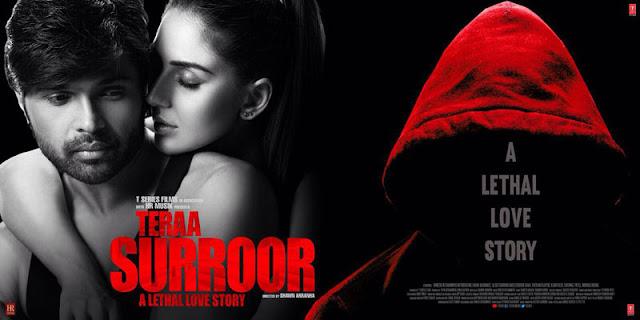 Teraa Surroor 2016 Hindi Full Movie Download