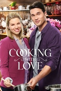 Poster Cooking with Love