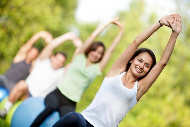 Tips Kesehatan untuk hidup cantik dan berkualitas