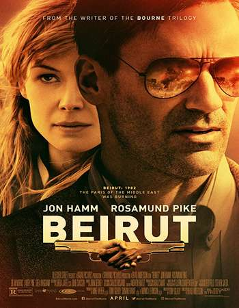 Beirut 2018 Full English Movie Download In HD