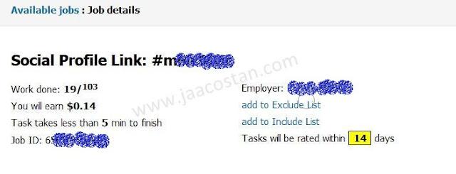 jaacostan online review