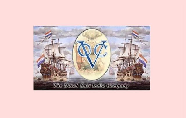 Pengertian VOC, Tujuan VOC Sejarah Terbentuknya VOC