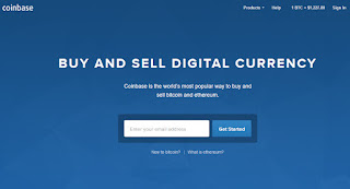How to make money online at Coinbase