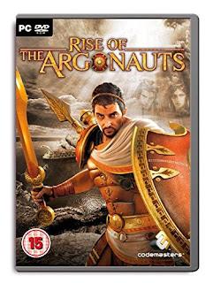 Amazon - Rise of the Argonauts (PC) Game @27