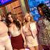 """Fifth Harmony faz uma aparição no """"Good Morning America"""" - 29/08/2017"""