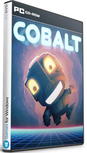 Cobalt PC Full Español