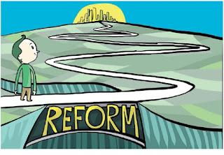Economic Reforms Since 1991