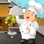 G4K Funny Chef Rescue Game