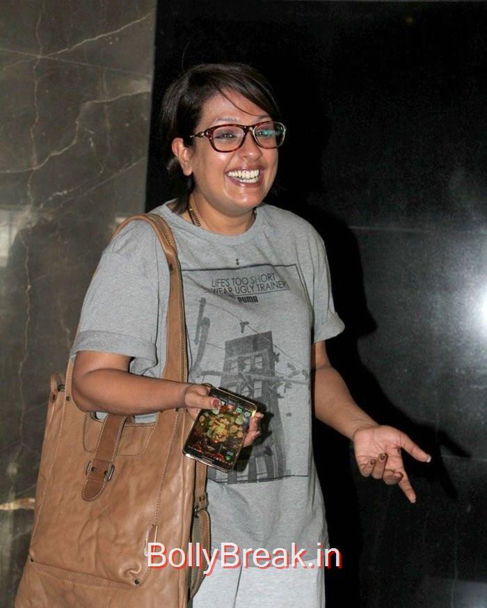 Ashwini Kalsekar, HOt HD Pics of Lauren Gottlieb From 'Welcome 2 Karachi' Trailer Launch