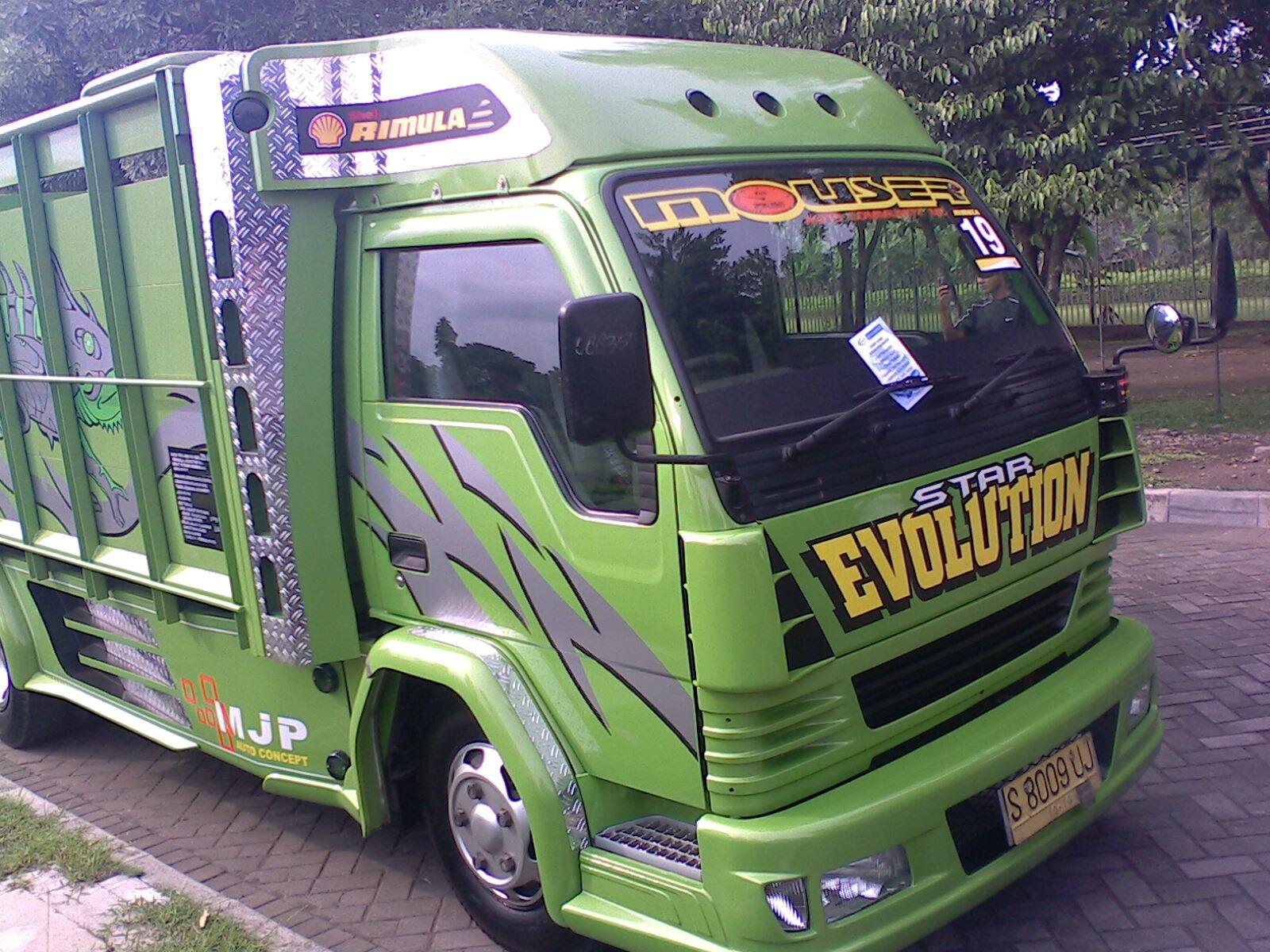 460 Modifikasi Mobil Truk Lampung Gratis Terbaik