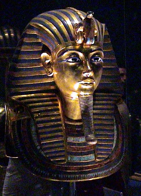 Tutankhamon Hauta