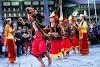Ayo Ke Nias, Ada Ya'ahowu Nias Festival, November 2018