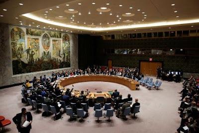 ONU amplía paquete de sanciones contra Corea del Norte
