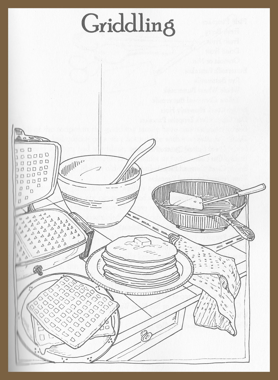 Free coloring pages of alma and the sons of mosiah for Laura ingalls wilder coloring pages
