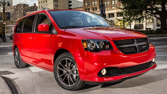 Dodge Grand Caravan 2017 Specs, Redesign, Change, Engine Power, Release Date (Last Model)