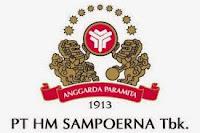 Lowongan Kerja Terbaru PT Hanjaya Mandala Sampoerna, Tbk Bulan Februari 2016
