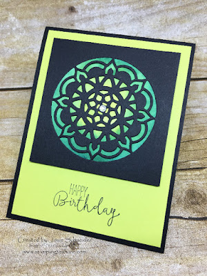 Stampin' Up! Special Celebrations by Josie Schneider PreOrder Swap for Stamping to Share.