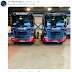 Two new Scanias hit the road for Ian Craig Haulage