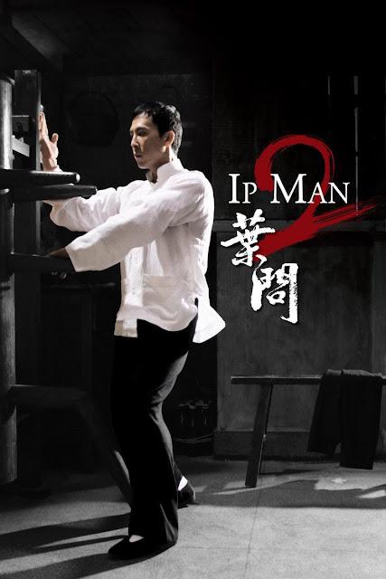 Sinopsis Ip Man 2 (2010) - Film China