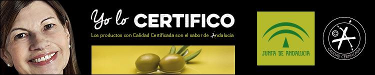 JUNTA DE ANDALUCÍA - CONSEJERÍA DE AGRICULTURA, PESCA Y DESARROLLO RURAL