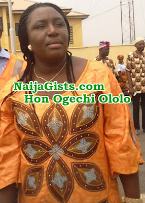 hon ogechi ololo imo state happiness commissioner