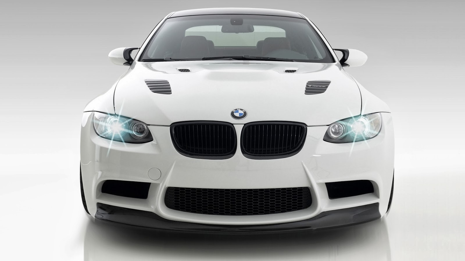 HD BMW Car Wallpaper