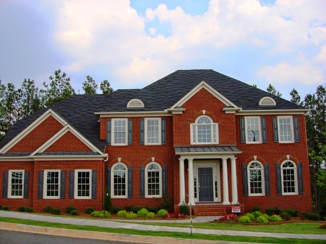 Painting Exterior Brick Home | Home Painting Ideas