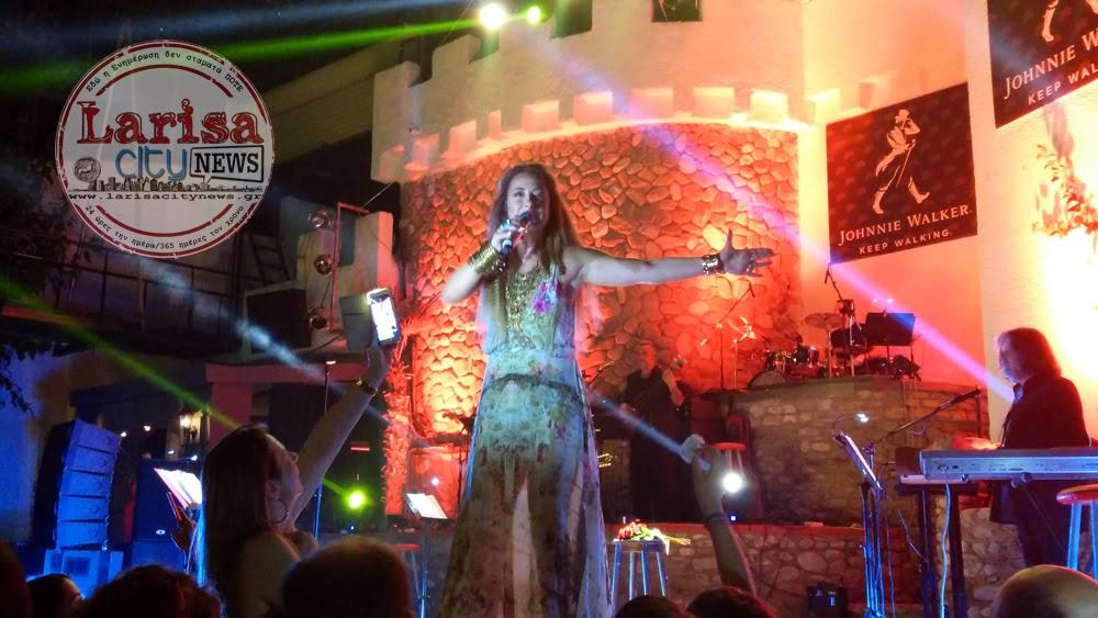 Σάββατο 8 Ιουλίου παρέα με την Μελίνα Ασλανίδου στο KASTRA LIVE SUMMER - Τι είδαμε (ΦΩΤΟ-VIDEO) {featured}