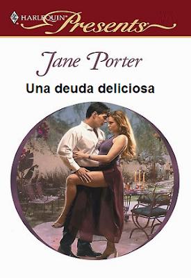 Jane Porter - Una deuda deliciosa