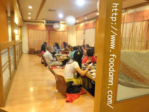 Japanese restaurant in san fernando pampanga