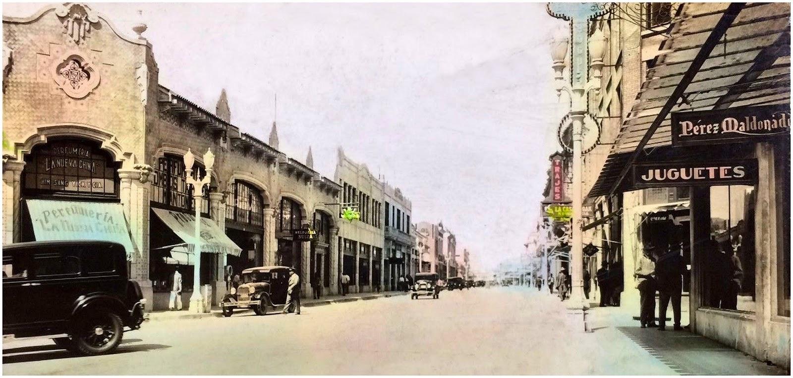 Leoncillo sabino los primeros vecinos de monterrey vii for Sanborns azulejos precios