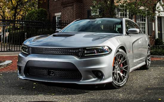 2016 Dodge Charger SRT 392 Release Date