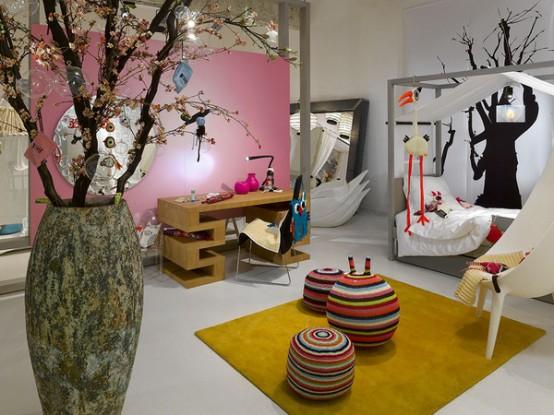 Children's Playroom Design Ideas ~ Excellent Home Designs