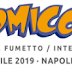 Gipi Magister di Comicon 2019