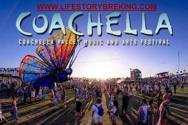 Coachella Valley Music & Arts Festival 2019-2020
