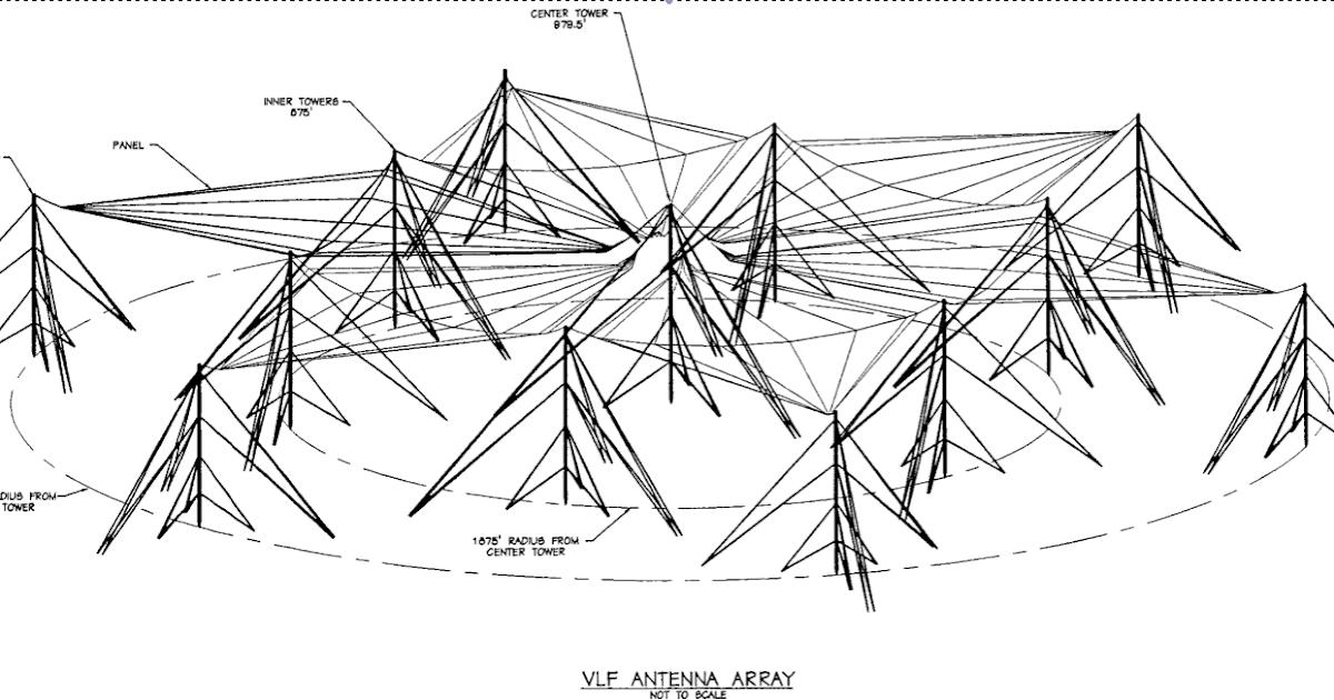 The Silicon Graybeard: Interesting DARPA VLF Program