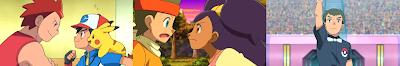 Pokémon - Capítulo 8 - Temporada 16 - Audio Latino