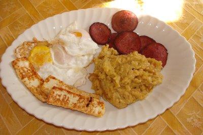 loque es ser dominicano comida dominicana