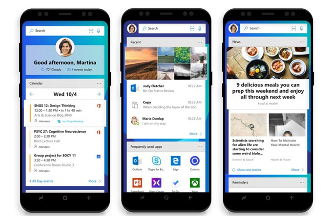 Microsoft roll-outs Edge for Google android and iOS in even more countries