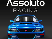 Assoluto Racing Mod Apk Unlimited Money 1.12.2