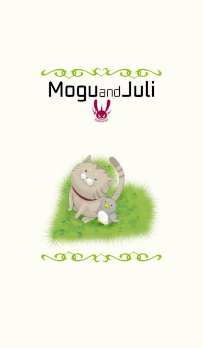 Mogunyan & Julien