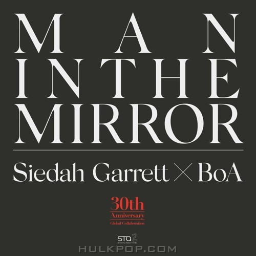 Siedah Garrett, BoA – Man in the Mirror (LIVE) – SM STATION (ITUNES PLUS AAC M4A)