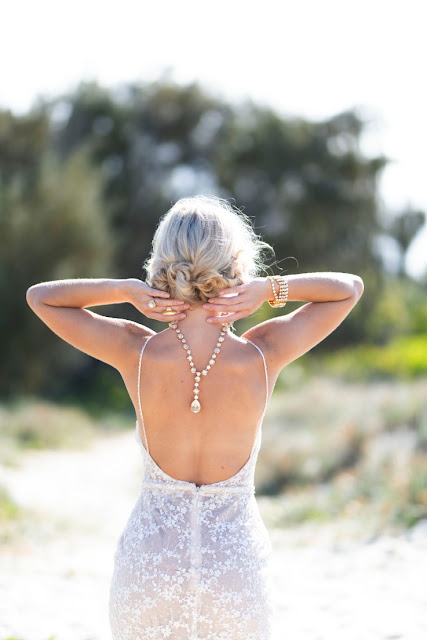 BRISBANE BRIDAL JEWELLERY DESIGNER DAWN PHOTOGRAPHY
