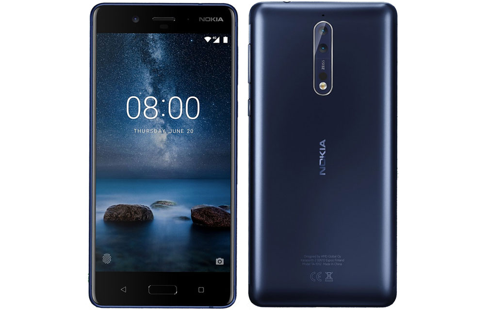 Nokia 8 Price in Pakistan Mobile Specifications & Reviews