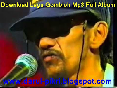 Download Lagu Gombloh Mp3 Full Album
