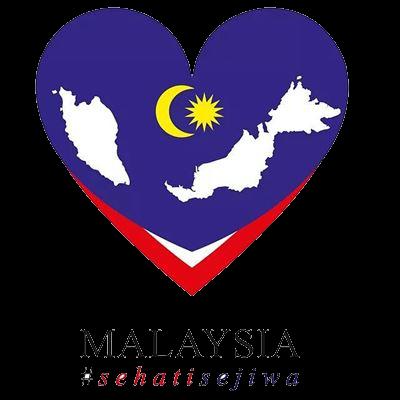 Koleksi lengkap logo tema merdeka malaysian coin for Mural 1 malaysia